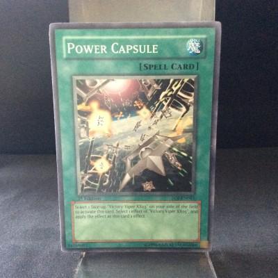 Power Capsule