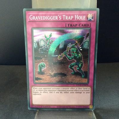 Gravedigger's Trap Hole