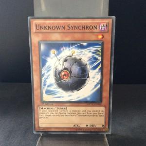 Unknown Synchron