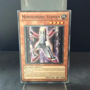 Morphtronic Staplen