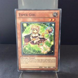 Esper Girl