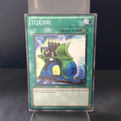 TGX300