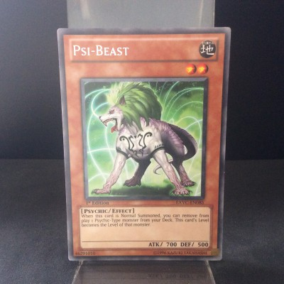 Psi-Beast