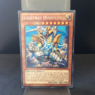 Lightray Diabolos