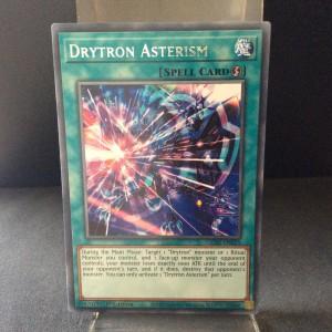 Drytron Asterism