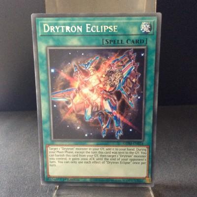 Drytron Eclipse