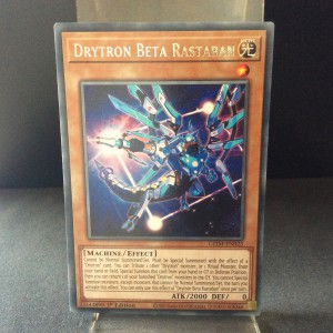 Drytron Beta Rastaban