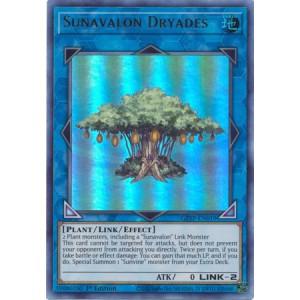 Sunavalon Dryades