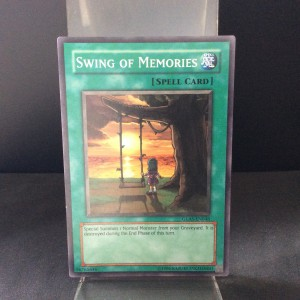 Swing of Memories