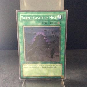 Shien's Castle of Mist