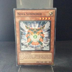 Nova Summoner