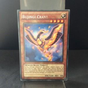 Bujingi Crane