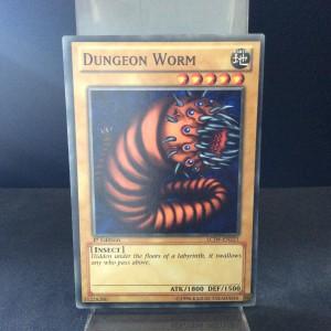 Dungeon Worm