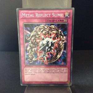 Metal Reflect Slime