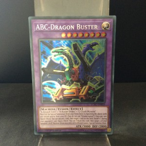 ABC-Dragon Buster