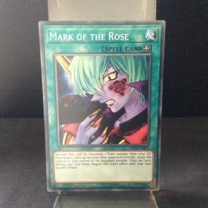 Mark of Rose