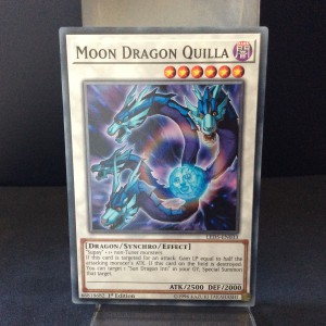 Moon Dragon Quilla