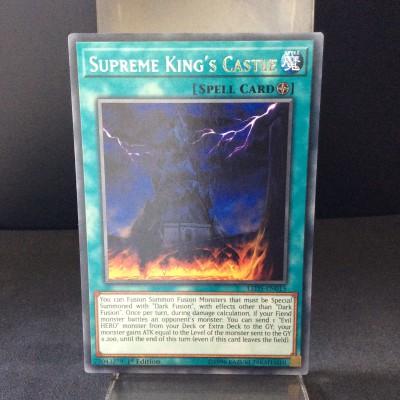 Supreme's King Castle