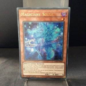Magician's Souls