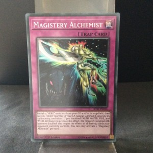 Magistery Alchemist