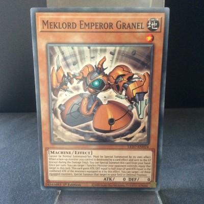 Meklord Emperor Granel