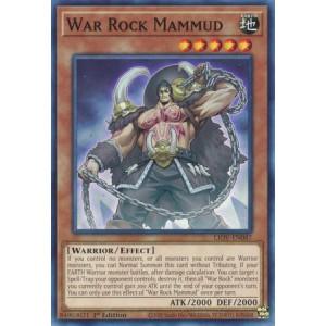 War Rock Mammud