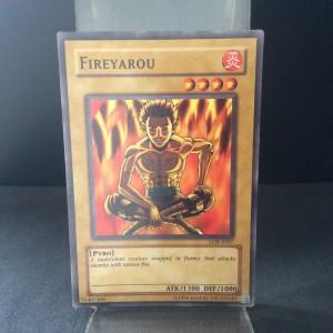 Fireyarou