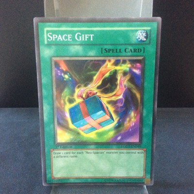 Space Gift