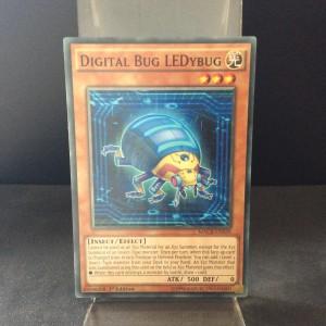 Digital Bug LEDybug
