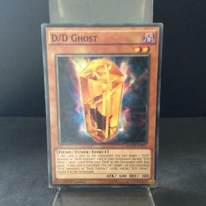 D/D Ghost