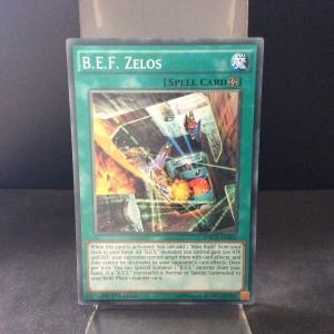 B.E.F. Zelos