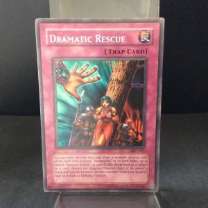 Dramatic Rescue