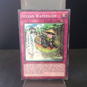 Sylvan Waterslide