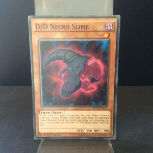 D/D Necro Slime