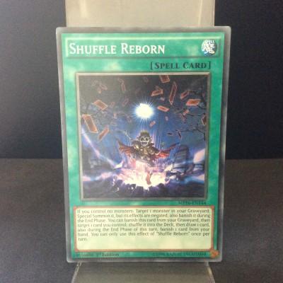 Shuffle Reborn