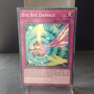 Bye Bye Damage
