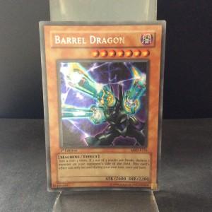 Barrel Dragon