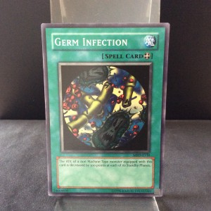 Germ Infection
