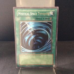 Mystical Space Typhoon