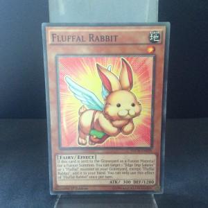 Fluffal Rabbit