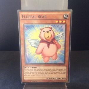 Fluffal Bear