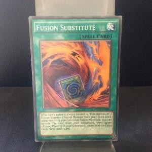 Fusion Substitute