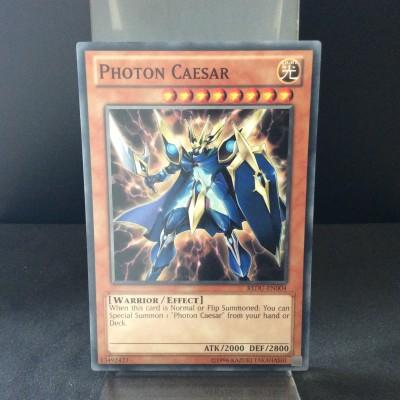 Photon Caesar
