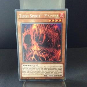 Tenyi Spirit - Mapura