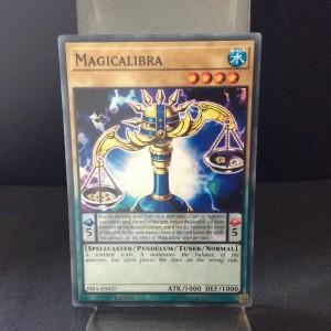 Magicalibra