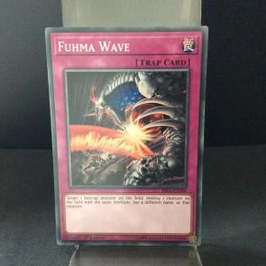 Fuhma Wave