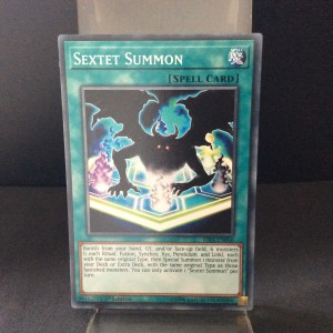 Sextet Summon
