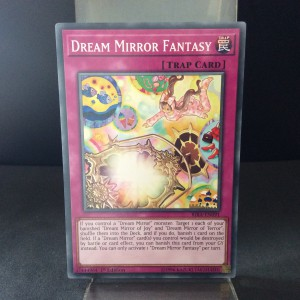 Dream Mirror Fantasy