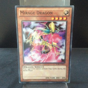 Mirage Dragon