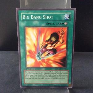 Big Bang Shot